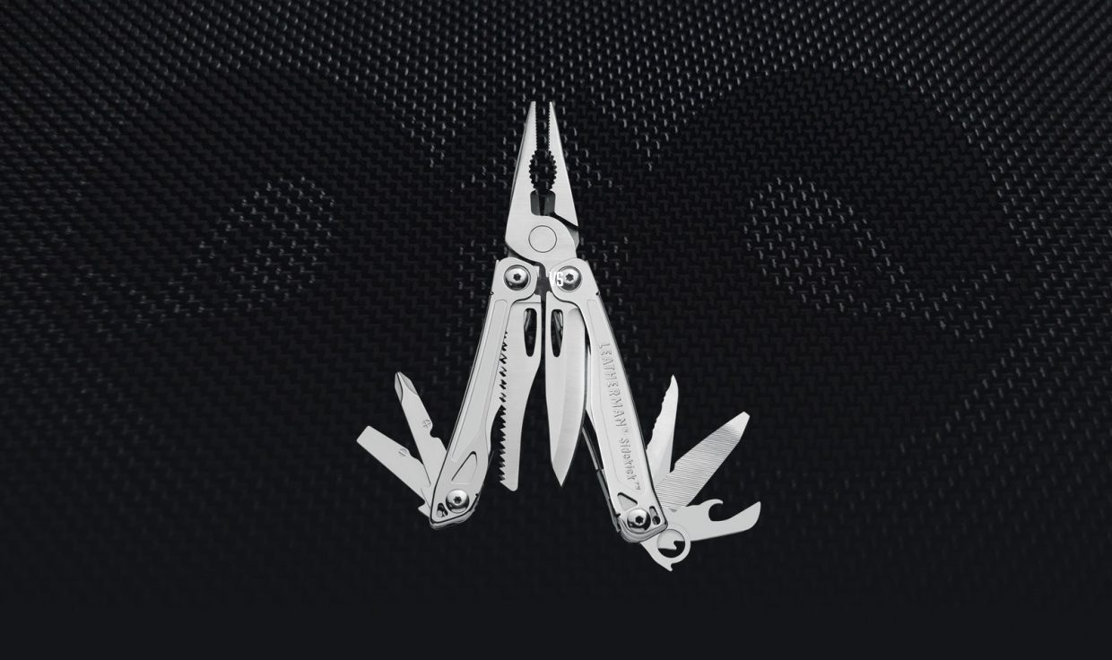 Leatherman Sidekick Multi-Tool Review